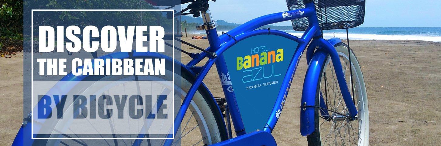 02 - Banana Bikes