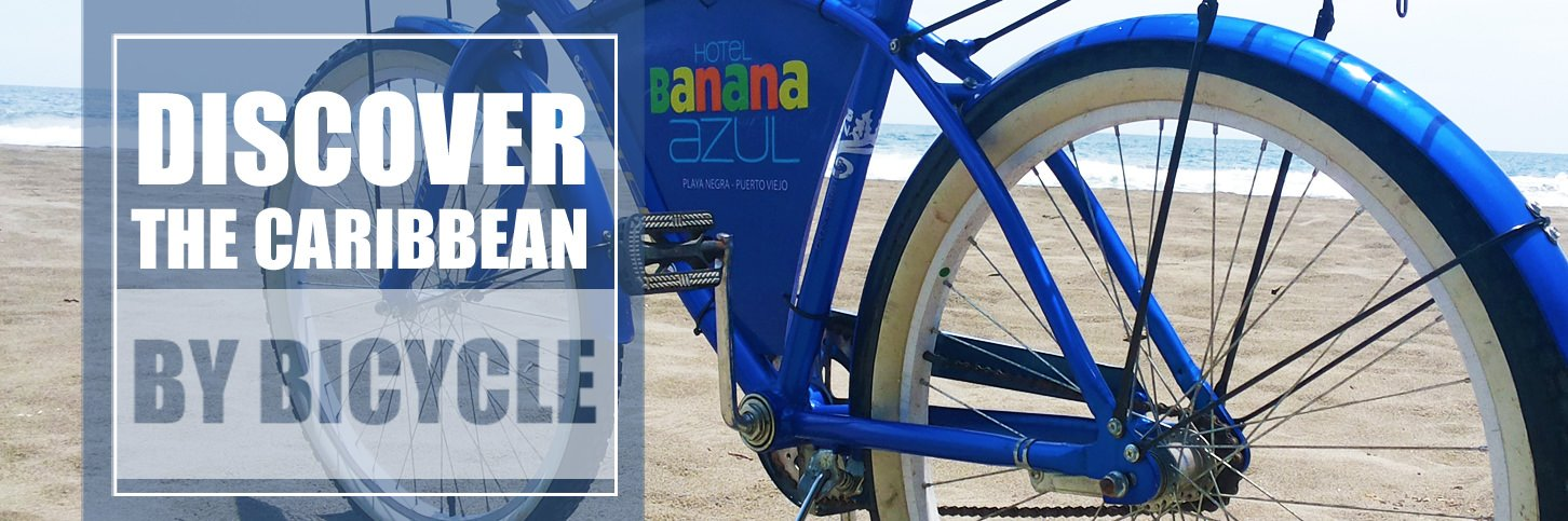 04 - Banana Bikes