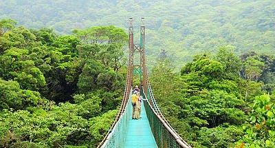 Arenal Monteverde - Thrill-Seeker Adventure