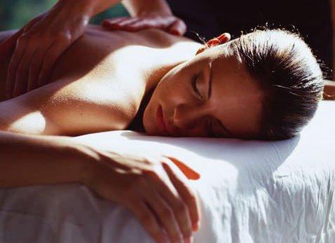 Banana Azul Deep Tissue Massage Slider 3 - Relaxing or Deep Tissue Massage in Manuel Antonio