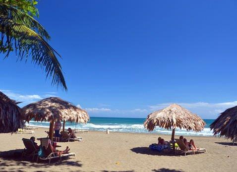 Banana Azul Relaxing Beachside Massage Slide 3 - Banana Azul Relaxing or Deep Tissue Massage
