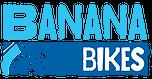 Banana Bikes Logo - Banana Bikes