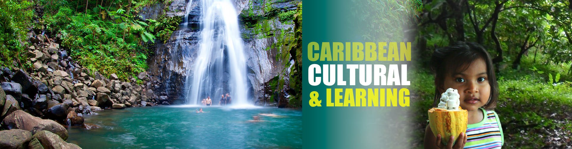 Caribbean Cultural & Learning