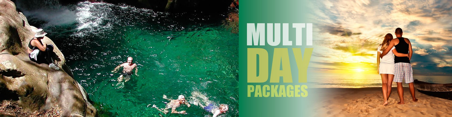 Multi Day Packages