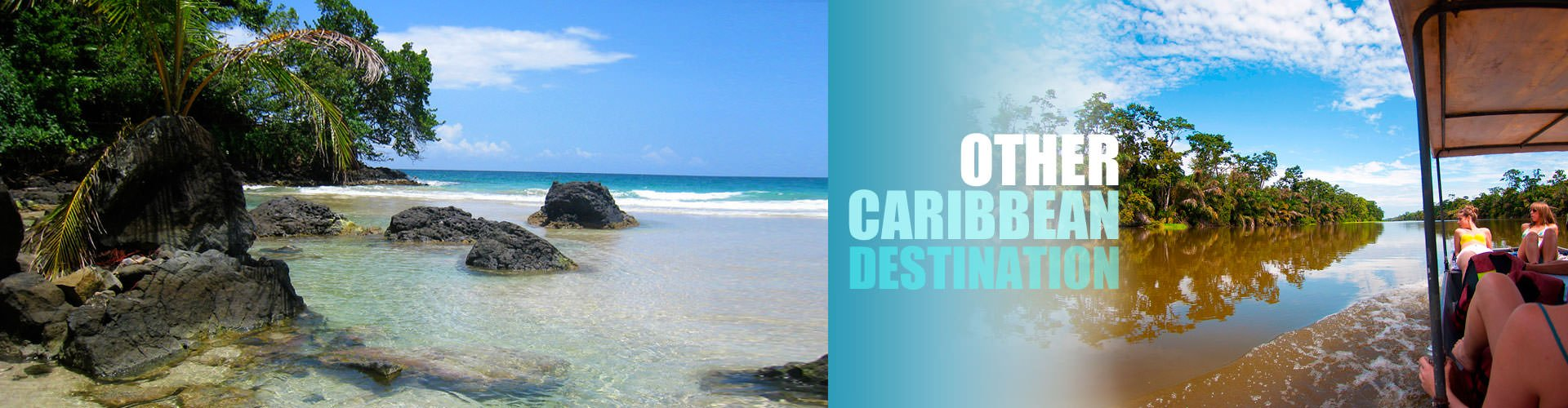 Other Caribbean Destinations