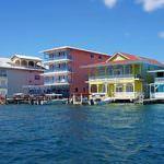 Bocas del Toro Town 1 150x150 - Pacific Caribbean Trek