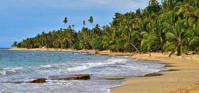 Caribbean Coast Costa Rica 1 - Pacific Caribbean Trek