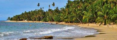 Caribbean Coast Costa Rica - Caribbean Coast Explorer