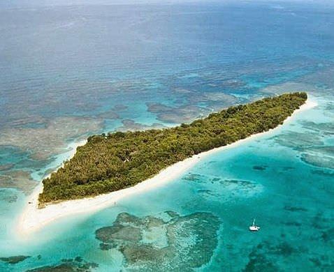 Caribbean Coast Explorer Slide 4 - Caribbean Explorer