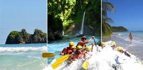 Carribean Coast Packege - Puerto Viejo - Cahuita