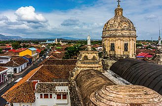 Day 1 Travel to Granada 2 nights - Nicaragua Voyager Packages