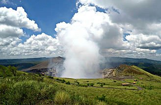 Day 2 Full day tour Masaya Volcano - Nicaragua Voyager Packages