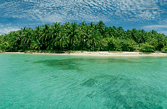 Day 2 Full day tour only on 2 night stay - Bocas del Toro Island Hop Package
