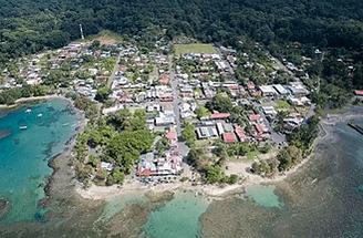 Day 3 Travel to San Jose or Puerto Viejo - Bocas del Toro Island Hop Package