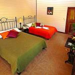 Evergreen Lodge Tortuguero 2 150x150 - Hotsprings, Surf & Adventure Package