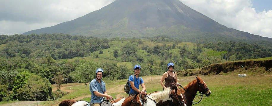 Horseback Ride to La Fortuna Waterfall Indigenous Village 1 - Horseback Ride to La Fortuna Waterfall & Indigenous Village