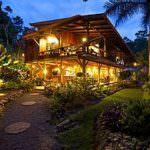 Hotel Banana Azul 2 150x150 - Pacific Caribbean Trek