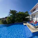 Hotel Villa Roca Manuel Antonio 2 150x150 - Cruising the Pacific & Caribbean