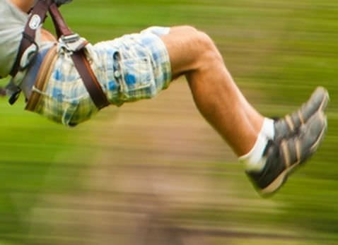 Manuel Antonio Eco Canopy Zipline Slide 3 - Manuel Antonio Eco Canopy & Zipline