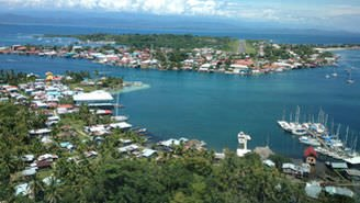 Optional add on to Bocas del Toro Island Hopper 1 - Adventure Lovers Package
