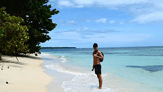 Optional add on to Bocas del Toro Island Hopper 2 - Adventure Lovers Paradise