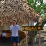Pablo massage 2 150x150 - Cruising the Pacific & Caribbean