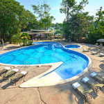 Pachira Lodge Tortuguero 1 150x150 - Hotsprings, Surf & Adventure Package