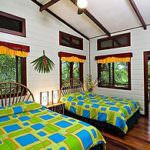 Pachira Lodge Tortuguero 2 150x150 - Hotsprings, Surf & Adventure Package