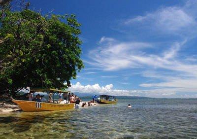 Puerto Viejo Cahuita - Thrill-Seeker Adventure