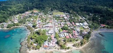 Puerto Viejo de Talamanca - Caribbean Wet & Wild Package
