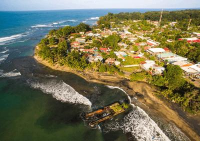 Puerto Viejo - Thrill-Seeker Adventure