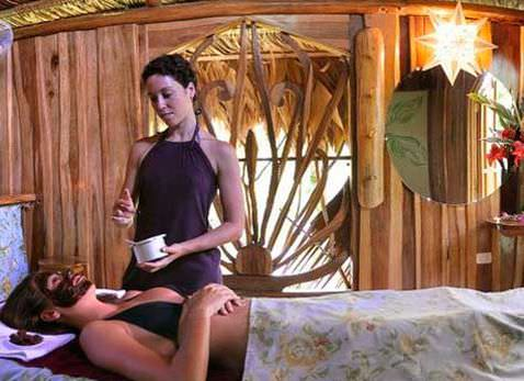 Pure Jungle Spa Massages Facials More Slide 4 - Pure Jungle Spa