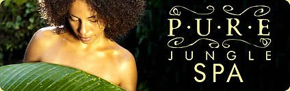 Pure Jungle Spa - Pure Jungle Spa