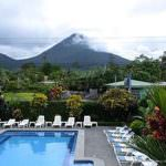 San Bosco Inn Arenal la Fortuna 2 150x150 - Hotsprings, Surf & Adventure Package