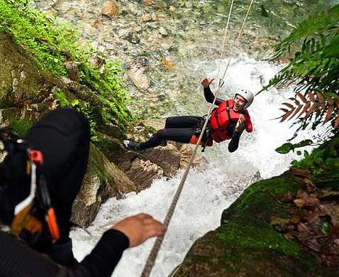 Thrill Seeker Adventure Slide 4 - Thrill Seeker Adventure