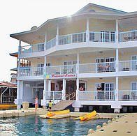Tropical Suites 1 - Caribbean Coast Explorer