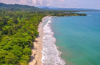 cahita park - Caribbean Coast Explorer