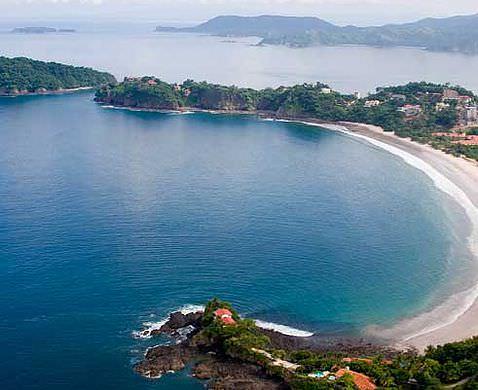 caribbean pacific trek1 - Pacific Caribbean Trek