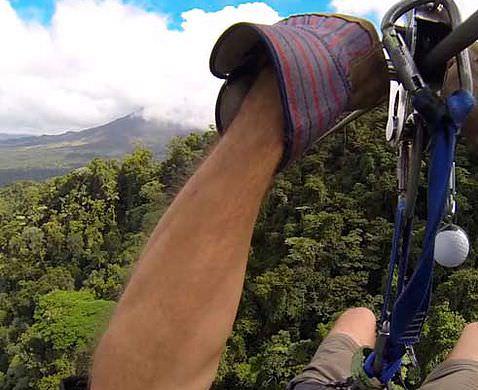 caribbean pacific trek2 - Pacific Caribbean Trek