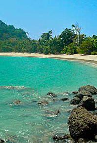Pacific-Caribbean Trek