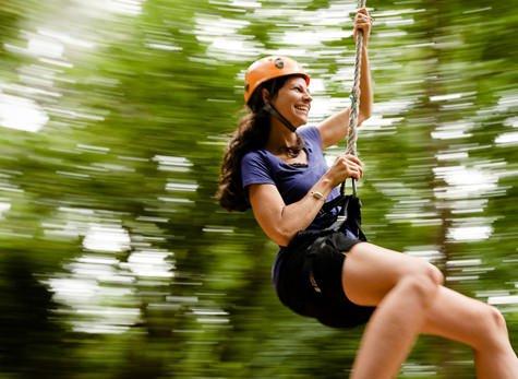 Jungle Adventure 01 - Full Day Jungle Adventure
