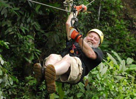 Jungle Adventure 03 - Full Day Jungle Adventure