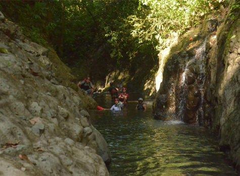 Jungle Adventure 04 - Full Day Jungle Adventure