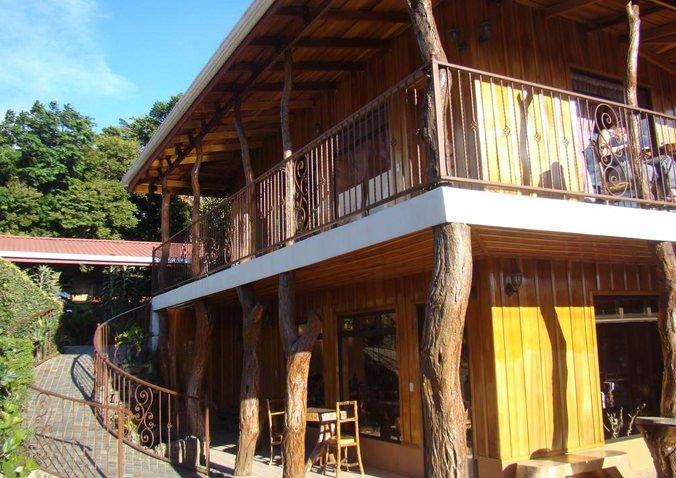 Rustic Lodge Caribe Fun Tours