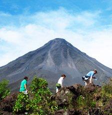 Arenal Hiking Caribe Fun Tours