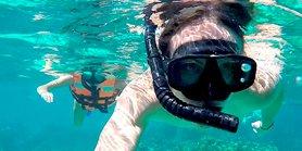 Caño Island Snorkeling - Manuel Antonio