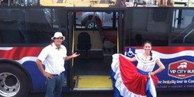City Tours Bus - San José