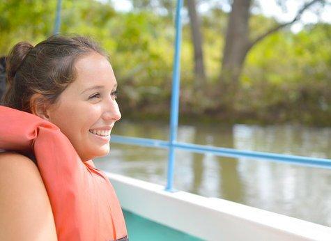 Damas Mangrove 03 - Damas Mangrove Boat Tour