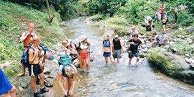 Hiking Corcovado National Park Day - Manuel Antonio