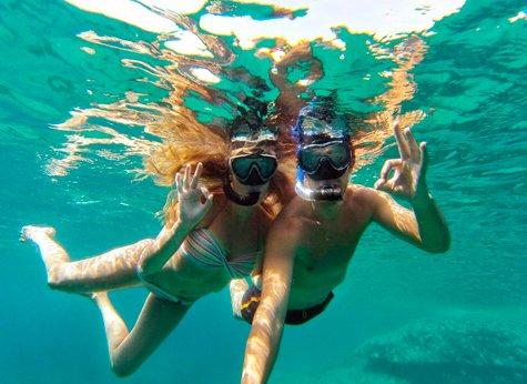Manuel Antonio Ocean Kayak Snorkeling 03 - Manuel Antonio Ocean Kayak & Snorkeling